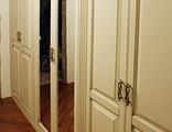 Комбинированный шкаф в гостиную