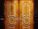 Элитные межкомнатные двери из массива